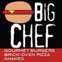Big Chef Burgers
