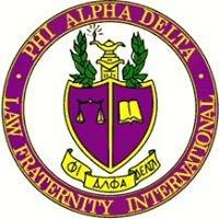 Phi Alpha Delta International Mccormick Chapter