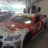 Stewart-Hass Racing