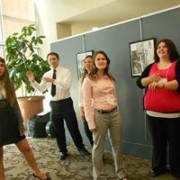 ETSU Division of Communication Studies