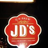 JD's Q & Brew