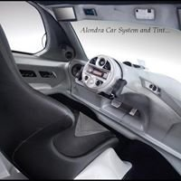Alondra Car System and Tint