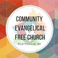 Community Evangelical Free Church (Platteville)