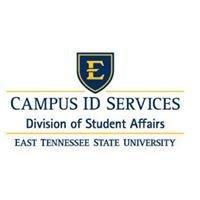 ETSU Campus ID Services