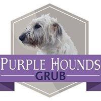 Purple Hounds Grub