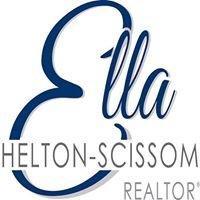 Ella Helton-Scissom, Realtor at Conservus Real Estate Group