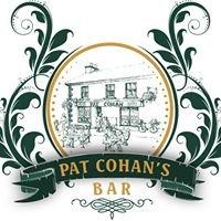 Pat Cohans Bar  Gastropub