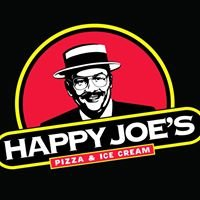 Happy Joe's Pizza & Ice Cream - Dyersville, Iowa