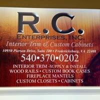 RC Enterprises