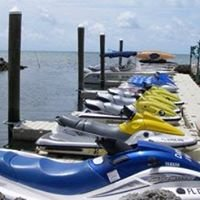 A1A Watersports & Boat Rentals