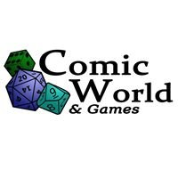 Comic World & Games