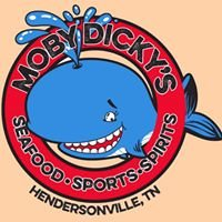 Moby Dicky's Hendersonville