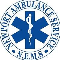 Newport Ambulance Service Inc.