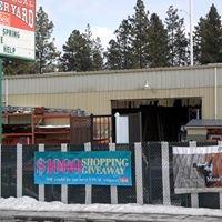 South Regal Lumber Yard