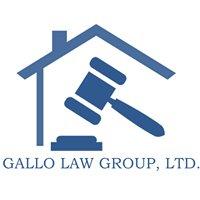 Gallo Law Group, Ltd.