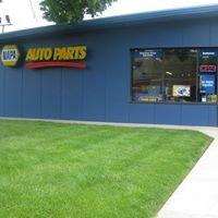 NAPA Auto Parts (Hawks)
