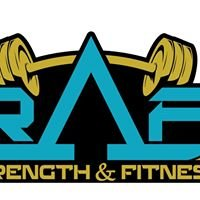 RAF Strength & Fitness