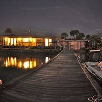 Mosquito Lagoon Fish Camp & Charters