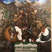 Kind Mountain Collective