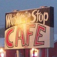 A Whistle Stop Cafe