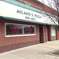 Milano Take-Out Pizza of Buchanan