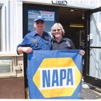 NAPA Auto Parts - Heber/Overgaard