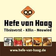 Hefe van Haag GmbH & Co. KG