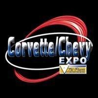 Chevy & Corvette Expo