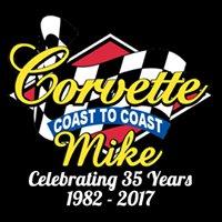 Corvette Mike's