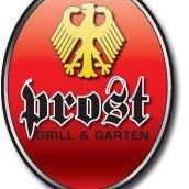 Prost Grill & Garten