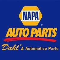 Dahl's NAPA Auto Parts