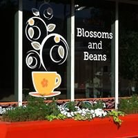 Blossoms and Beans