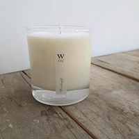 Warmth Soy Candle Co.