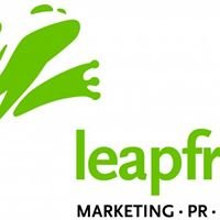Leapfrog Marketing | PR | Design