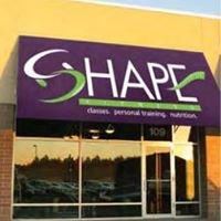 Shape Fitness