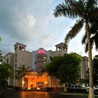 Hampton Inn & Suites Miami - Doral/Dolphin Mall