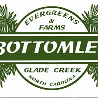 Bottomley's Evergreens & Farms.