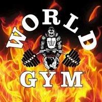 World Gym Fulton