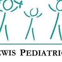 Lewis Pediatrics