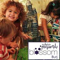Blossom Burj