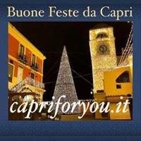 Porto Turistico di Capri