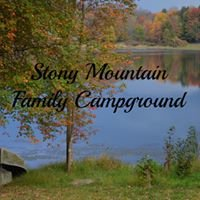 Stony Mountain Family Campground