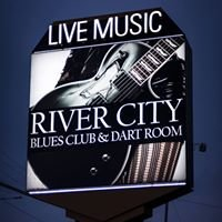 River City Blues Club & Dart Room