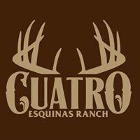 Cuatro Esquinas Ranch