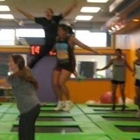 Airobic Fitness