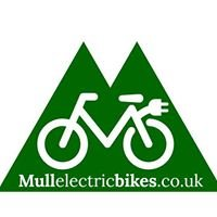 Mull electric bikes