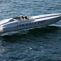 Speedster Powerboats