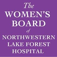 Northwestern Lake Forest Hospital Women's Board