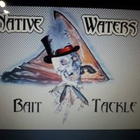 Native Water's Bait & Tackle New Owner