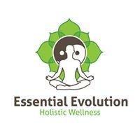 Essential Evolution Holistic Wellness